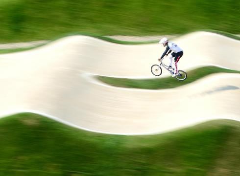 U.S. BMX team fails to medal at London Olympics