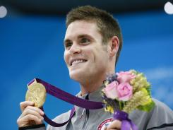 David Boudia might not be a familiar name to most American sports fans, but he will be after his worst-to-first performance in the London Games.