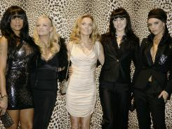 The Spice Girls are set to perform at the closing ceremony for the London Olympics on Sunday.