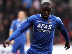 Jozy Altidore had a solid Dutch league opener for AZ Alkmaar, scoring two goals to earn the team a 2-2 tie.