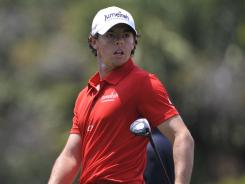 Rory McIlroy, 23, has won both his majors, the U.S. Open last year and this weekend's PGA Championship, by eight shots.