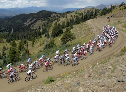 Pro Challenge offers altitude top field C723L8N3 x large