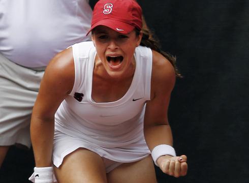 Nicole Gibbs Page 15 TennisForum