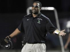 Miami Central head coach Telly Lockette said he wasn't sure if his school would appeal Florida High School Athletic Association sanctions levied against his team for using an ineligible player last season.