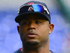 Red Sox outfielder Carl Crawford will have Tommy John surgery on Thursday.