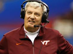 Frank Beamer came tantalizingly close to the BCS crown after the 1999 season, his Hokies leading Florida State going into the fourth quarter of the title game.