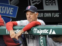 Manager Bobby Valentine has had a rocky road during his first season in the Red Sox dugout, but there are some lessons fantasy owners can take from the team's struggles.