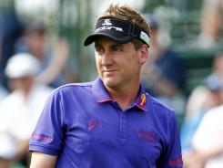 Ian Poulter was added Monday to the European Ryder Cup team as a captain's pick.