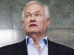 NHLPA executive director Donald Fehr sought clarification Wednesday on the NHL's labor proposal.