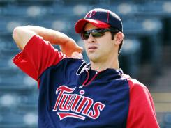 Twins catcher Joe Mauer won the 2009 American League MVP award.