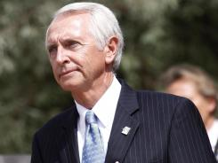 "Supporters of Ky. Governor Steve Beshear hope his new regulations involving giving race-day drugs to horses will boost ""the integrity of the sport"" in a state that bills itself as the horse capital of the world."