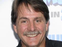 Jeff Foxworthy is known for his self-described redneck humor.