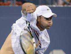 Andy Roddick, whose career ended Wednesday at the U.S. Open, won a Grand Slam title, a Davis Cup title, 32 ATP titles, and he finished the year in the top 10 — including No. 1 in 2003 — for nine consecutive years.