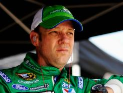 Matt Kenseth will begin a multiyear deal with Joe Gibbs Racing in 2013.