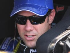 Matt Kenseth will drive for Joe Gibbs Racing in 2013 after 13 seasons with Roush Fenway Racing, where he began his Sprint Cup career.
