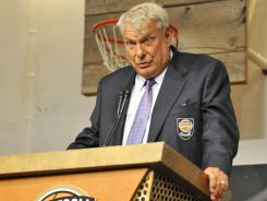Don Nelson will be inducted into the Naismith Memorial Basketball Hall of Fame on Friday as the NBA's winningest coach.