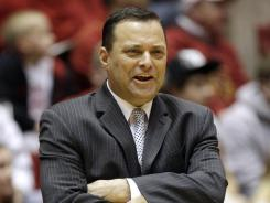 Texas Tech coach Billy Gillispie called 911 last Friday morning, just hours before he was set to meet with athletic director Kirby Hocutt.