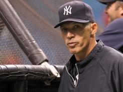 Yankees manager Joe Girardi has struggled to keep his team playing solid baseball as injuries mount.