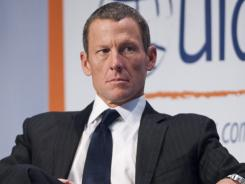 Lance Armstrong could have his bronze medal from 2000 stripped as part of the USADA sanctions following his lifetime ban.