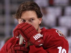 "Shane Doan ""wants to be loyal,"" his father says. ""He wants to be respectful to other people."""