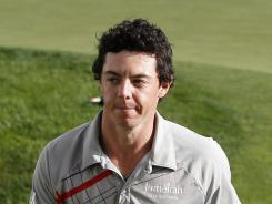 Rory McIlroy is on a red-hot streak with three wins in his last four starts.