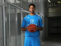 Whitney Young (Chicago) Jahlil Okafor is considered the top center in the 2014 class.