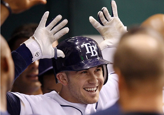 evan longoria photos - USATODAY.com Photos