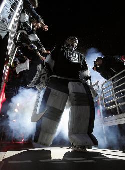 2010 Stanley Cup Playoffs - Photos