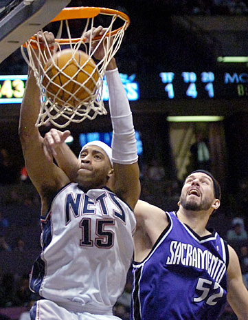 VINCE CARTER photos - USATODAY.com Photos