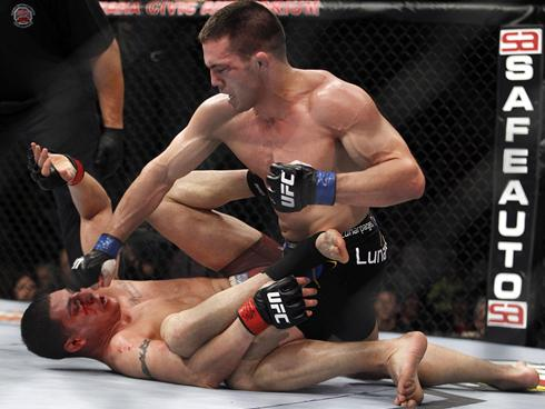 Why Ellenberger Deserves a Shot at Condit