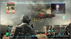'Advanced Warfighter 2' offers even smoother gameplay than its predecessor.