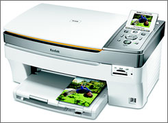 The Kodak EasyShare 5300.