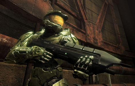 'Halo' protagonist Master Chief embarks on unrevealed adventures in the latest installment of the game.
