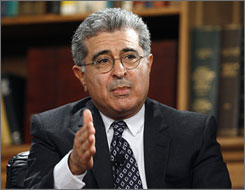 Terry Semel reportedly pocketed $71.7 million from Yahoo in 2006.
