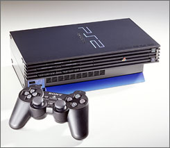 Over 100 million of PlayStation 2  consoles have been sold globally since  their 2000 launch.