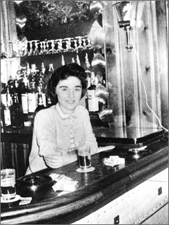 "Catherine ""Kitty"" Genovese, a bar manager, was stabbed to death in March 1964. While details of the slaying were proven inaccurate over the decades, psychology instructors and students still operate off the original ""parable"" of bad Samaritans."