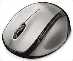 The Mobile Memory Mouse 8000.