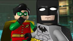 LEGO Batman is among the games that will be offered via the OnLive service.
