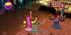 "Adventure, performance and fashion make up the game play in ""Hannah Montana The Movie"" from Disney Interactive for the Nintendo Wii, Microsoft Xbox 360 and Sony PlayStation 3."