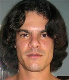 Albert Gonzalez, 28, of Miami, Florida, seen in an undated U.S. law enforcement handout photo.