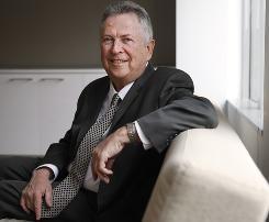 Bill Warren, executive director of DirectEmployers Association