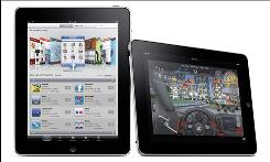The new iPad from Apple may finally spark widespread consumer interest in tablet computing.