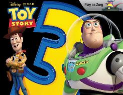"""Toy Story 3: The Video Game"" by Disney Interactive is based on the movie."