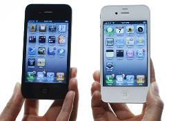 Apple's iPhone 4.