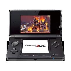 Nintendo's new 3DS, due out by March 2011, is a 3-D portable game system that doesn't require special glasses.