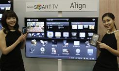 Samsung Electronics Co. expects to see a fivefold increase in 3-D TV sales in 2011. Last year, the company sold 2 million sets.
