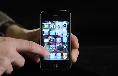 iPhone Screen Repair Nashville Tennessee