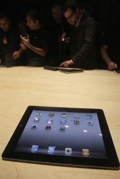 Trade-in activity on websites that buy up used gadgets is running strong for the original iPad ahead of the launch of iPad 2.