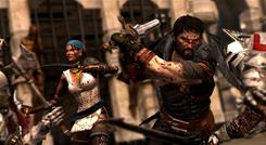 BioWare's new game &quot;Dragon Age II&quot; comes out Tuesday for Xbox 360, PS3, PC and Mac. Credit: BioWare/Electronic Arts.