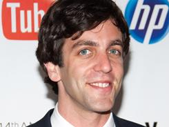 Comedian B.J. Novak of NBC's The Office hosted last year's Webby Awards. The Academy has not announced a host for this year's ceremony.